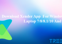 download xender app for pc mac
