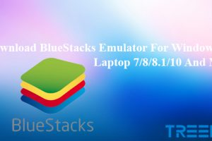 bluestacks emulator for pc download