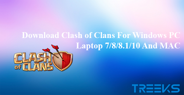 download clash of clans for pc windows xp